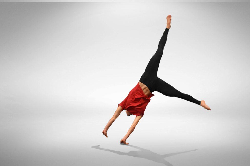 Adult Gymnastics Classes London